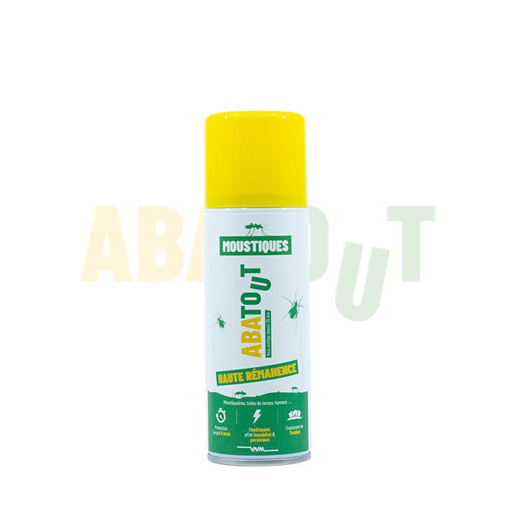 Laque anti-moustiques