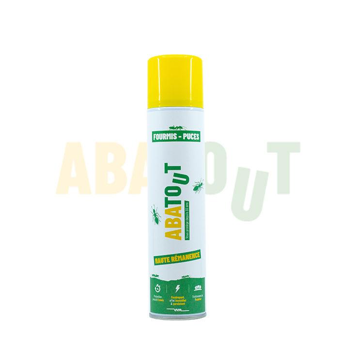 Laque anti-fourmis & puces