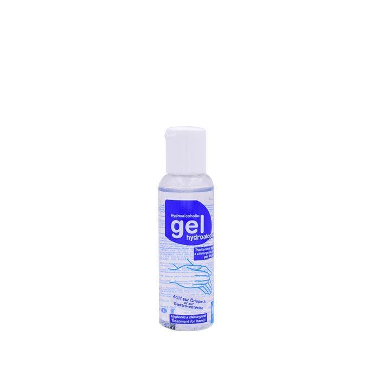 Gel hydro-alcoolique 100 mL